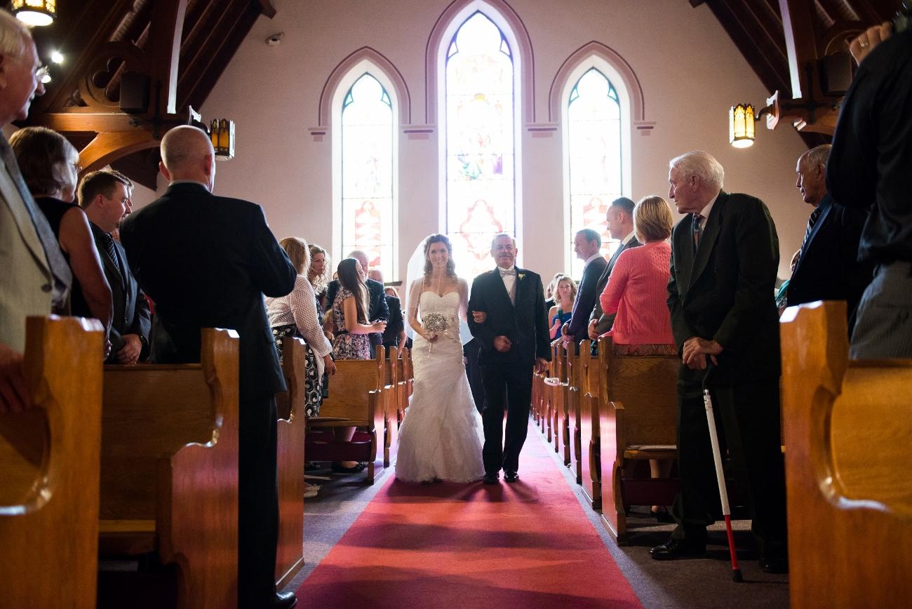 Corrin & Ian Wedding (27)