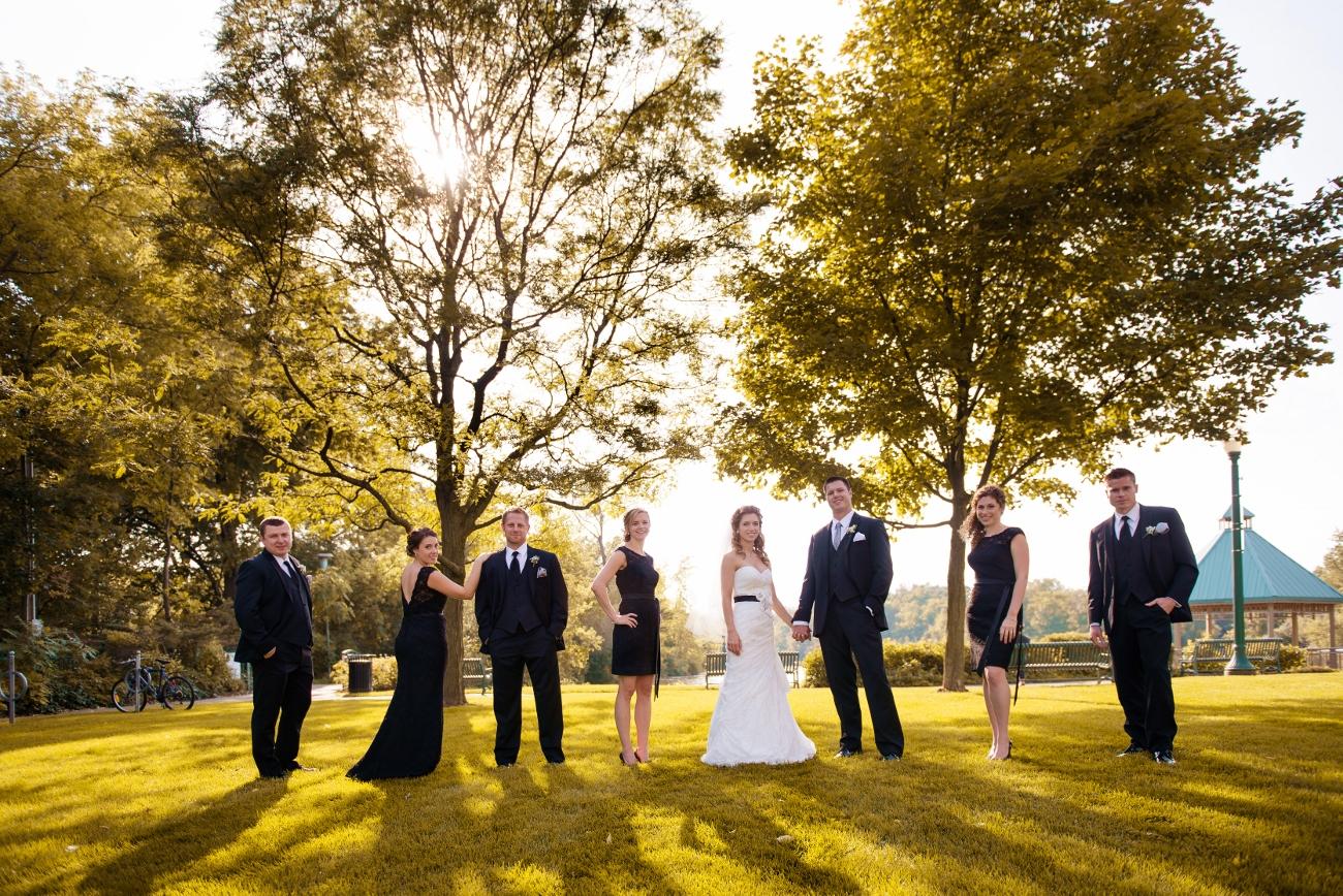 Corrin & Ian Wedding (64)