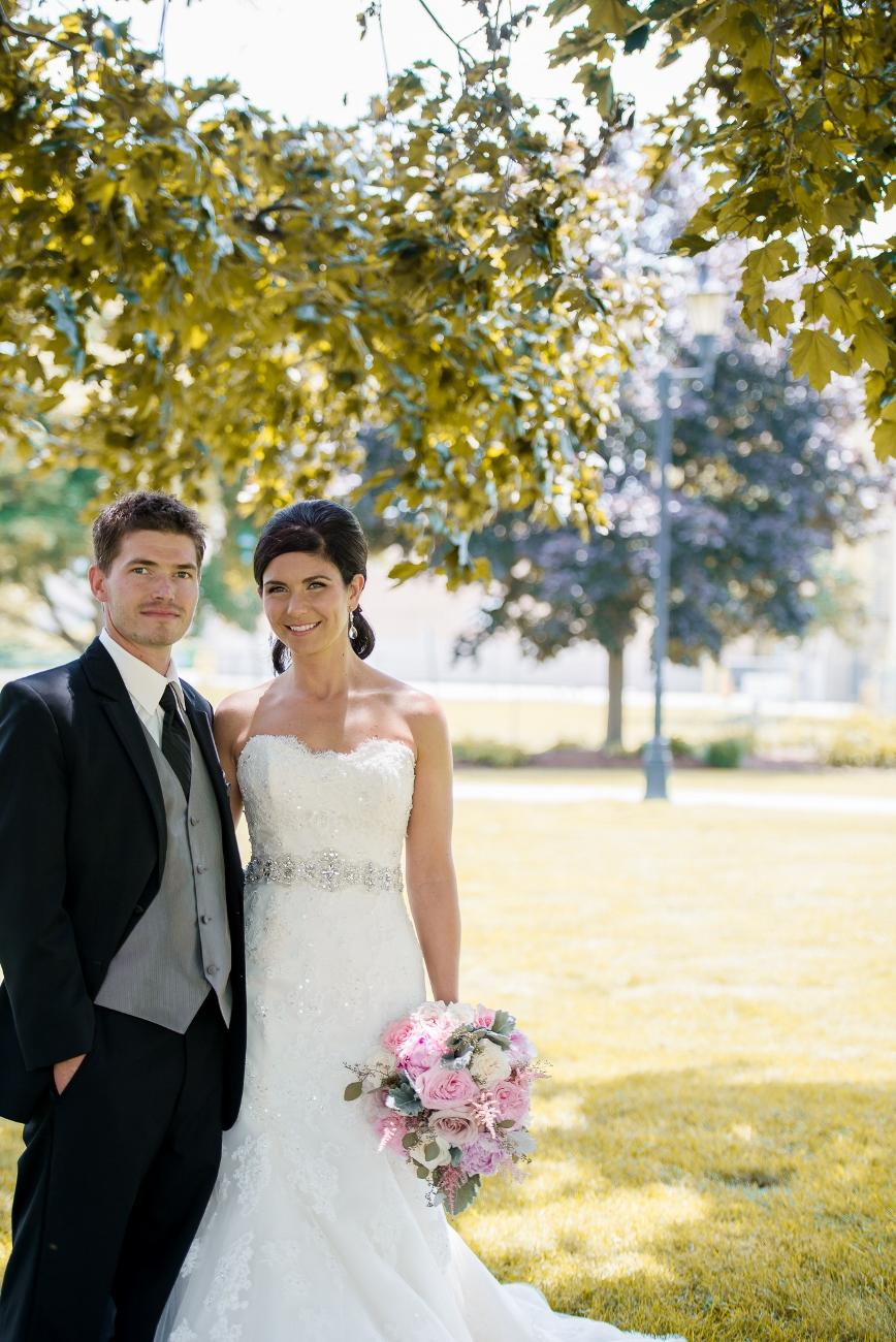 Samantha & Ron Wedding (17)